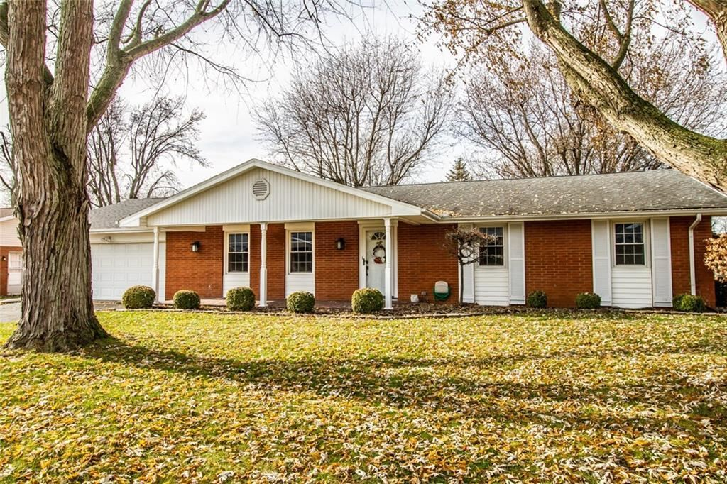 1180 Parkway Drive, Greenville, OH 45331 - #: 432654