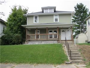 Photo of 869 Homestead Avenue, Springfield, OH 45503 (MLS # 422661)