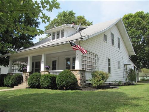 Photo of 340 E MAIN Street, Saint Paris, OH 43072 (MLS # 429673)