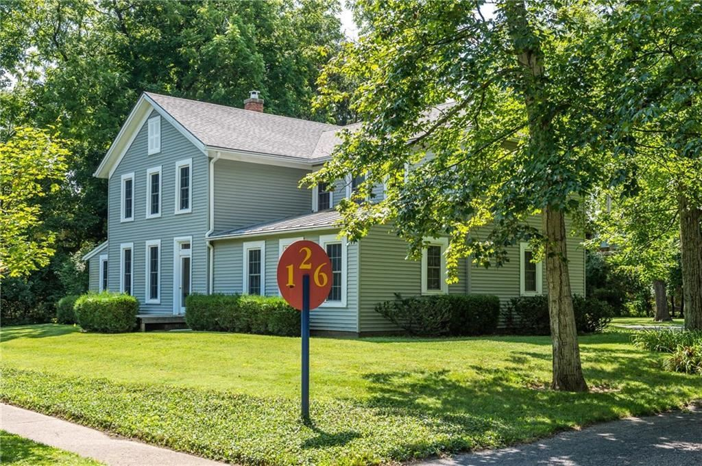 126 E Center College, Yellow Springs, OH 45387 - MLS#: 429674