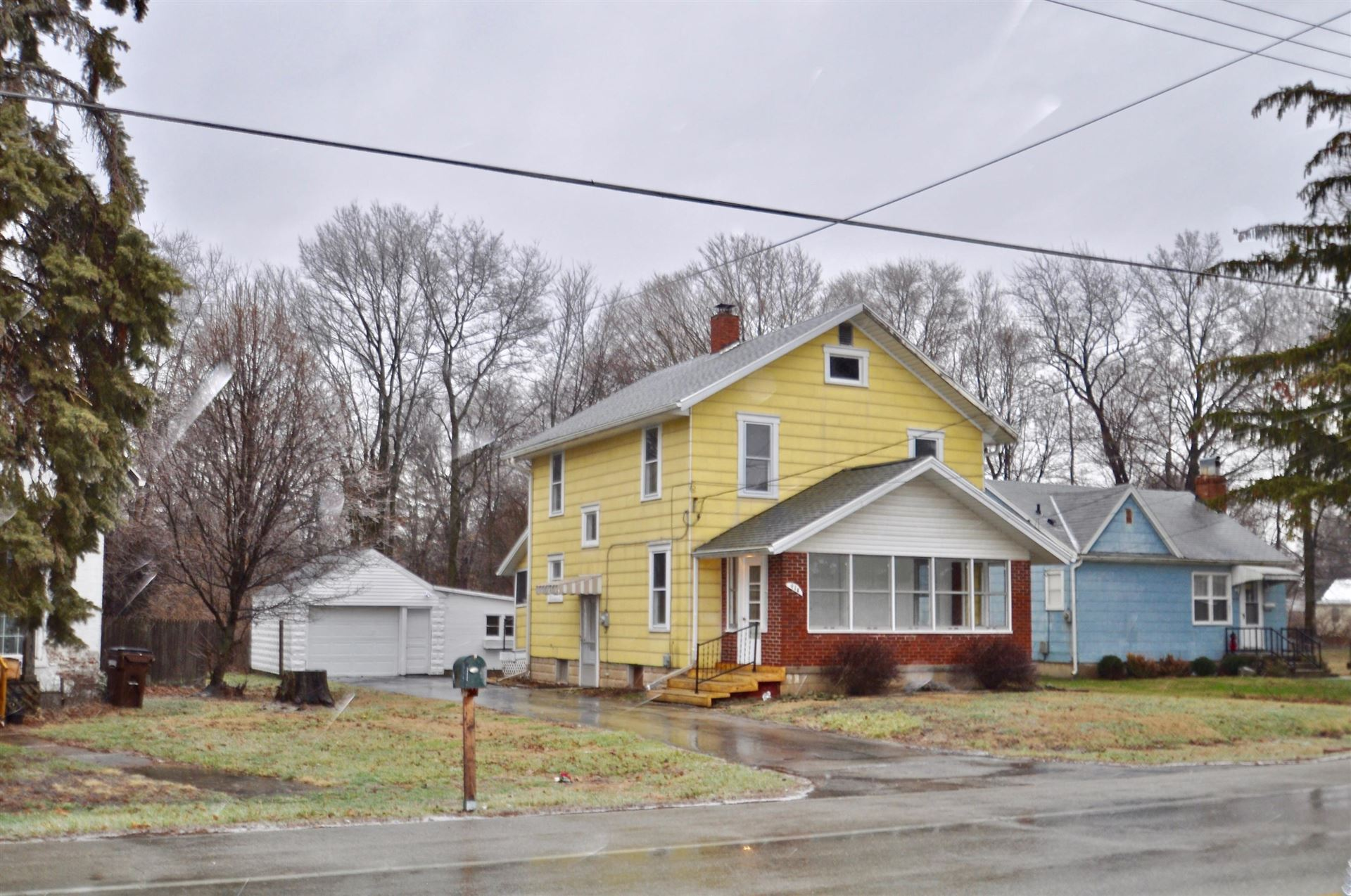 418 Union Street, Greenville, OH 45331 - #: 1000680