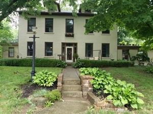 Photo of 1018 Norwood Avenue, Sidney, OH 45365 (MLS # 424716)