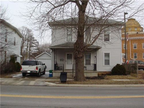 Photo of 208 N Madriver Street, Bellefontaine, OH 43311 (MLS # 425721)