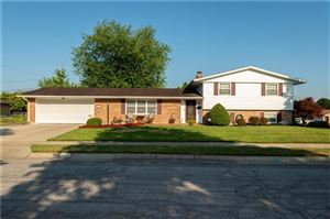 Photo of 405 Meadow Wood Drive, Springfield, OH 45505 (MLS # 429726)