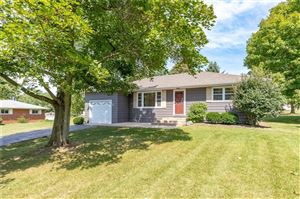 Photo of 1025 Eastern Avenue, Bellefontaine, OH 43311 (MLS # 430732)