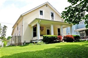Photo of 221 E Brown Avenue, Bellefontaine, OH 43311 (MLS # 427751)