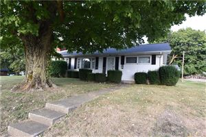 Photo of 404 Shortridge Drive, Bellefontaine, OH 43311 (MLS # 431766)