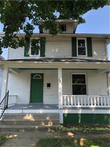 Photo of 224 N Clairmont Avenue, Springfield, OH 45503 (MLS # 418778)
