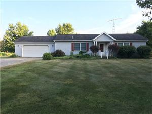 Photo of 1484 Township Road 181, Bellefontaine, OH 43311 (MLS # 429782)