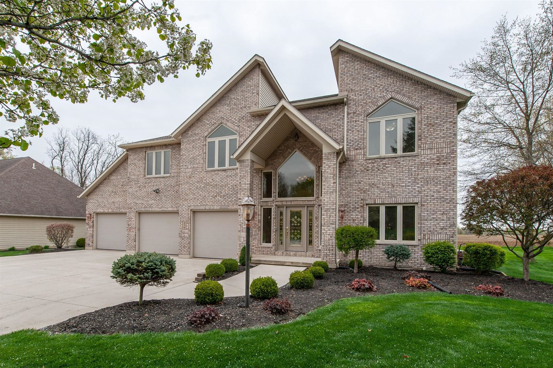 216 Candlewood Place, Saint Marys, OH 45885 - #: 1009810