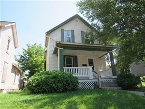 Photo of 2213 Columbus Avenue, Springfield, OH 45503 (MLS # 429822)