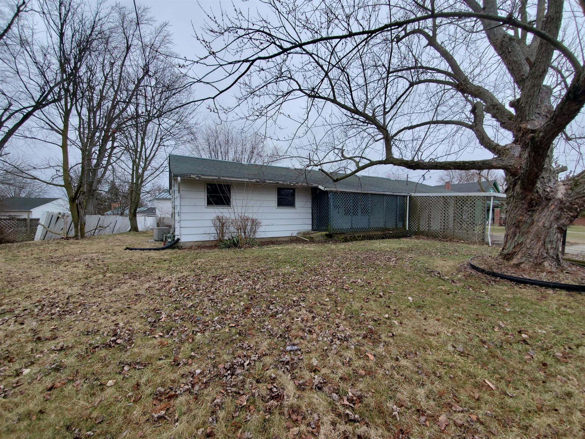 228 NW Deerfield Road, Union City, OH 45390 - #: 1001825
