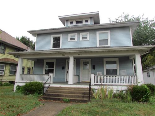 Photo of 562 E Northern Avenue, Springfield, OH 45503 (MLS # 429847)