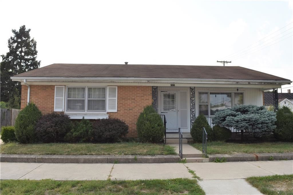 500 S Downing, Piqua, OH 45356 - #: 430854