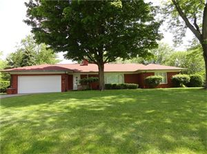 Photo of 301 Blair, Bellefontaine, OH 43311 (MLS # 427855)