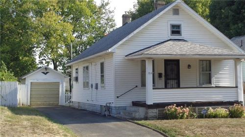 Photo of 1514 Maryland Ave., Springfield, OH 45505 (MLS # 430859)