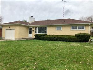 Photo of 1422 Ronald, Springfield, OH 45503 (MLS # 423871)