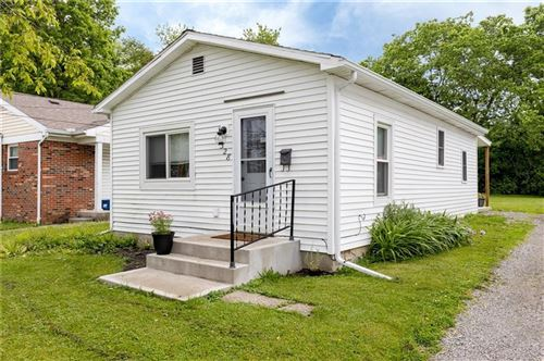 Photo of 328 Walnut, Bellefontaine, OH 43311 (MLS # 427873)