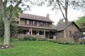 Photo of 714 Mohawk Drive, Springfield, OH 45502 (MLS # 428883)