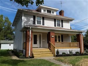 Photo of 2736 E High Street, Springfield, OH 45505 (MLS # 422892)
