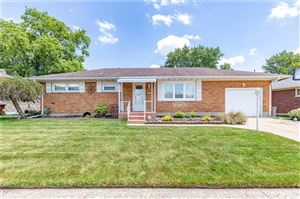 Photo of 4832 Gay, Springfield, OH 45503 (MLS # 429904)