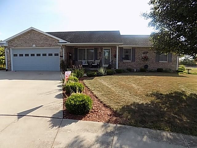 240 Carriage, Ansonia, OH 45303 - #: 429916