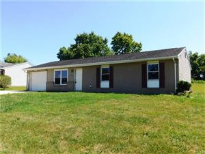Photo of 10944 Comanche Drive, Sidney, OH 45365 (MLS # 429921)