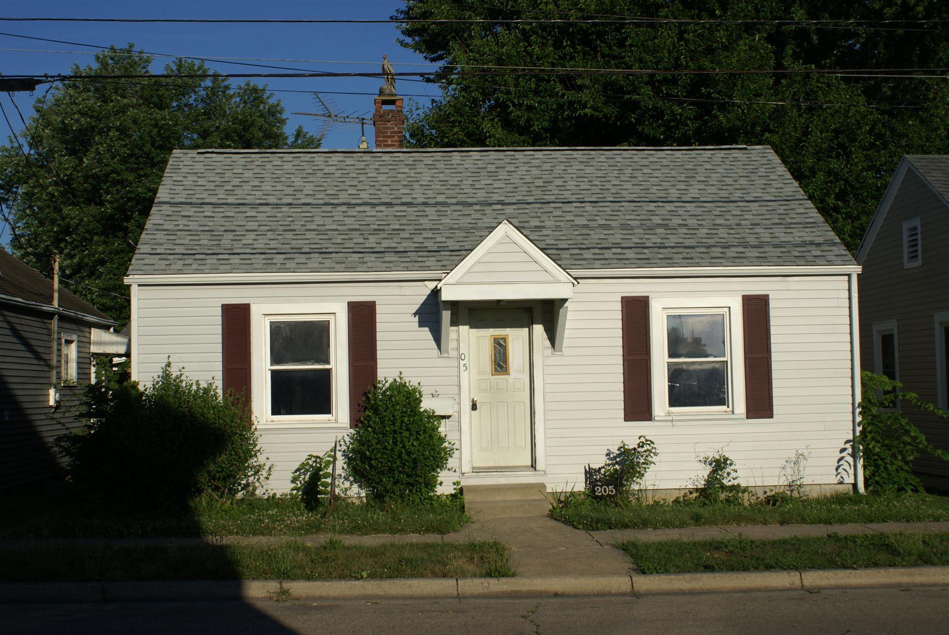 205 N Jay Street #1, West Milton, OH 45383 - #: 1003977