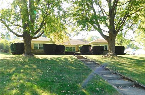 Photo of 1100 N Park Road, Bellefontaine, OH 43311 (MLS # 429993)