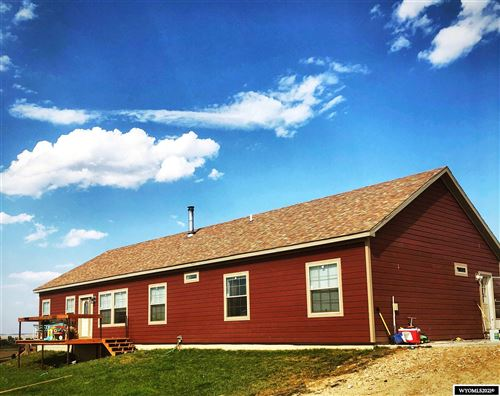 Photo of 38 Thompson Creek Road, Clearmont, WY 82835 (MLS # 20211021)