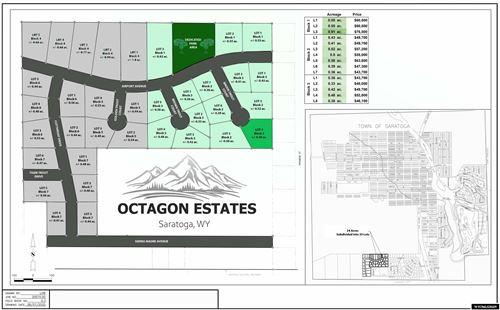 Photo of Lot 4 Block 2 Octagon Estates First Addition, Saratoga, WY 82331 (MLS # 20215024)