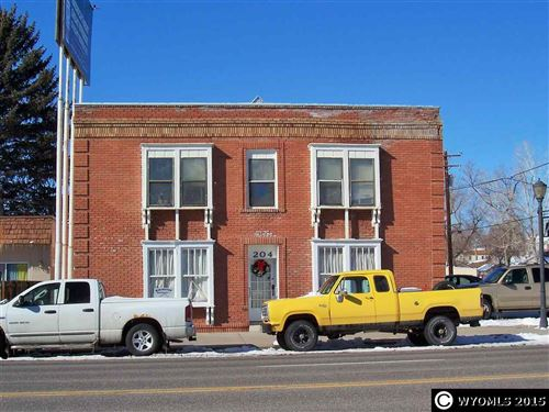 Photo of 204 N 6th, Thermopolis, WY 82443 (MLS # 20151041)