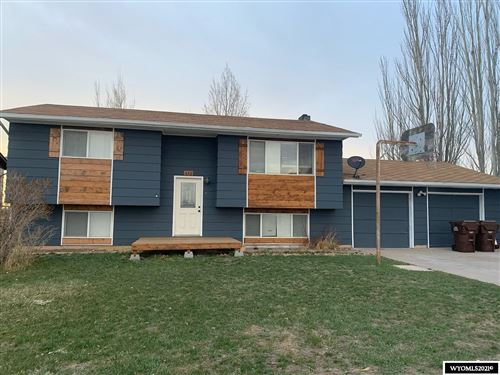 Photo of 459 Seventh, Mountain View, WY 82939 (MLS # 20212050)