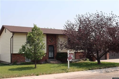 Photo of 104 SECOND EAST ST, Lyman, WY 82937 (MLS # 20215066)