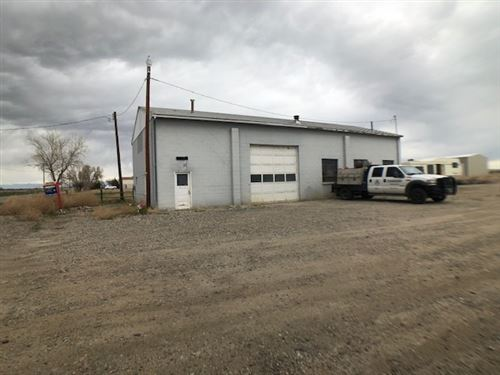 Photo of 977 US Hwy 20, Worland, WY 82401 (MLS # 20202074)
