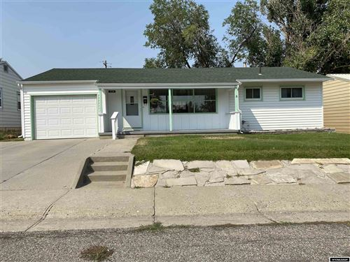 Photo of 1334 Odell Avenue, Thermopolis, WY 82443 (MLS # 20215085)