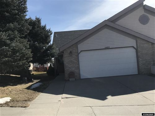Photo of 1405 E 20th Street, Torrington, WY 82240-0000 (MLS # 20211087)
