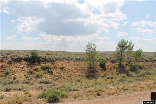 Photo of Lot 28 County Rd 173, Evanston, WY 82930 (MLS # 20214089)