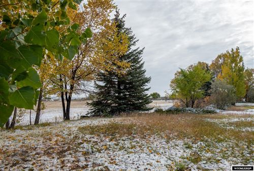 Photo of 1055 S Federal Boulevard, Riverton, WY 82501 (MLS # 20216096)
