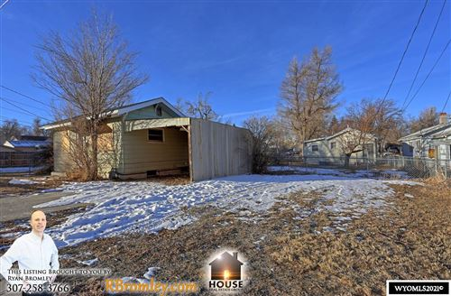 Photo of 520 S Conwell, Casper, WY 82601 (MLS # 20210108)