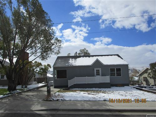 Photo of 741 W 5th North Street, Green River, WY 82935 (MLS # 20216111)