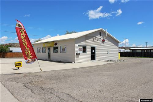 Photo of 525 S 6th Street, Thermopolis, WY 82443 (MLS # 20214114)
