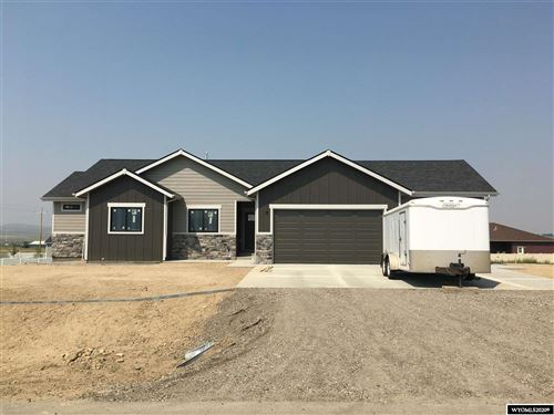 Photo of 600 West View Way, Mills, WY 82604 (MLS # 20205121)