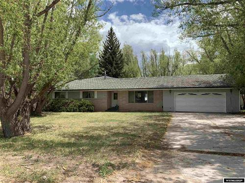 Photo of 45 Second, Mountain View, WY 82939 (MLS # 20213121)