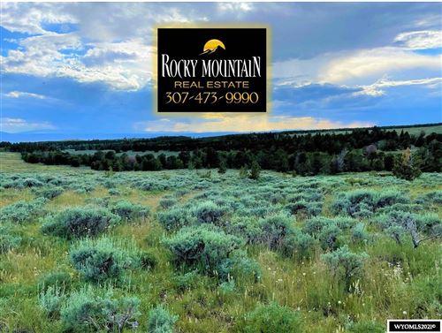 Photo of 0000 Muddy Mountain Road, Casper, WY 82601 (MLS # 20214121)