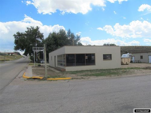 Photo of 504 S First, Saratoga, WY 82331 (MLS # 20215125)