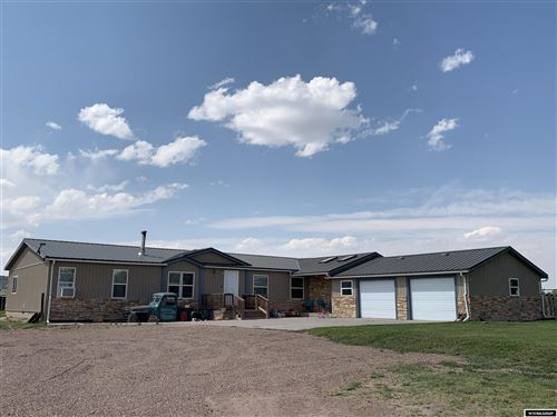 Photo of 732 County Road 269, Mountain View, WY 83939 (MLS # 20215126)