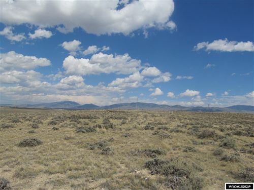 Photo of Lot 5 Old Baldy 9th Addition, Saratoga, WY 82331 (MLS # 20215132)