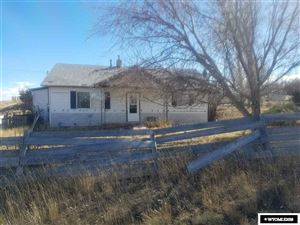 Photo of 132 Tipperary, Hanna, WY 82327 (MLS # 20186159)