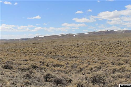 Photo of Tracts 14 & 15 County Rd 173, Evanston, WY 82930 (MLS # 20212168)